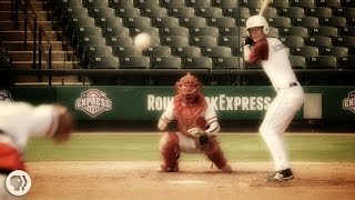 How To Hit A Fastball