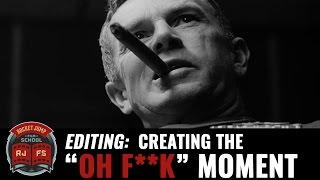 Creating the Oh F### Moment