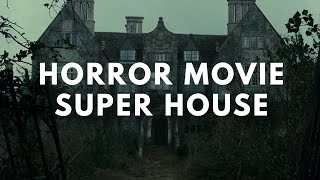 Horror Movie Super House
