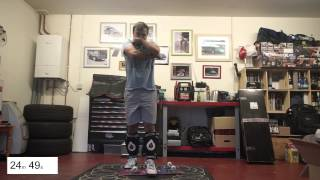 Learn to Kickflip in 5 Hours and 47 Minutes