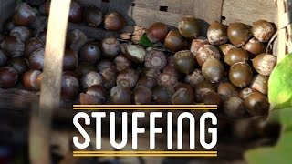 Making Stuffing