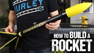 How To Make A Rocket
