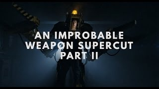 An Improbable Weapon Supercut Part II
