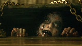 Top 10 Horror Movies Since 2010