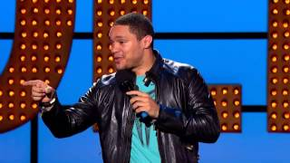Trevor Noah Live at the Apollo in London