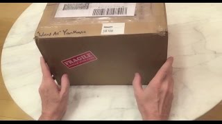 Weird Al Yankovic's Unboxing Video