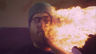 Epic Fire Slap and More!