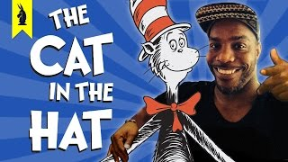 Summary of Cat in the Hat