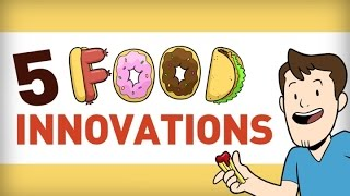 5 Food Innovations We Need