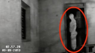 10 of the Most Haunted Places