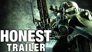 FALLOUT 3 (Honest Game Trailers)