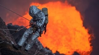 Incredible Volcano Expedition