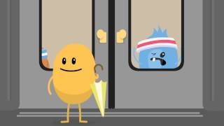 Dumb Ways to Die - Running in the Station