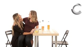 Truth or Drink (Best Friends)