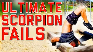 Ultimate Scorpion Fails