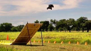 Dude Perfect's RC Battle