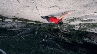 Alex Honnold 5.12 Big Wall Solo