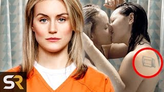 10 Mistakes In TV Shows
