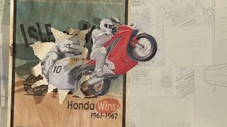 "Honda ""Paper"" by PES"